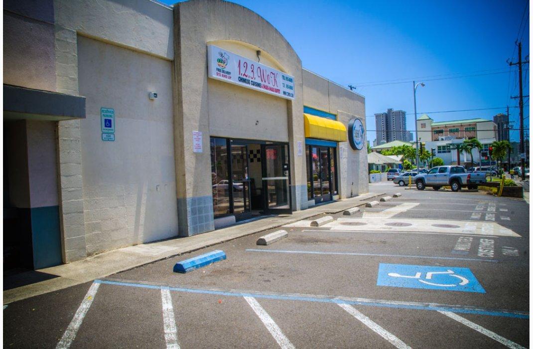 1111 Mccully Street Mw Group Ltd Honolulu Hawaii